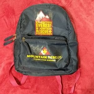 Expedition Everest Backpack